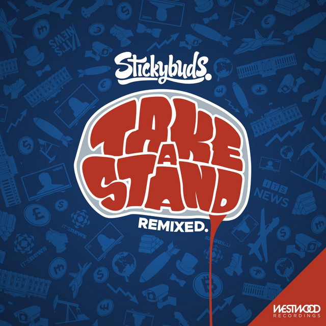 Take A Stand (Remixes)