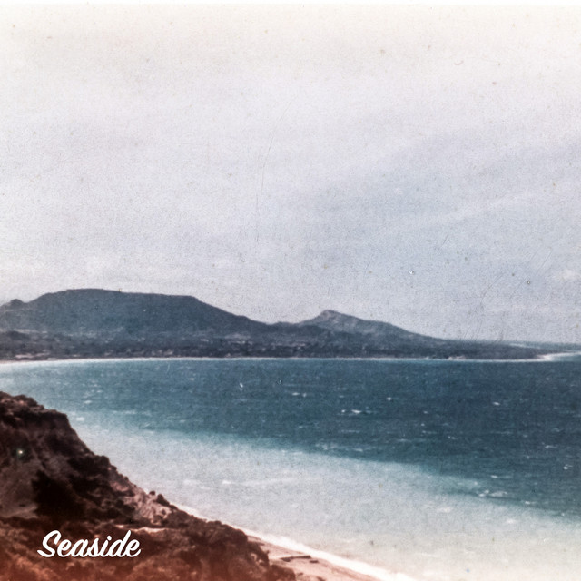 tustep - Seaside EP Image