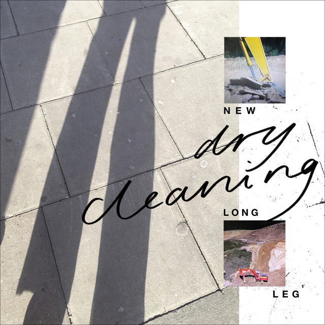 Dry Cleaning  New Long Leg :Replay