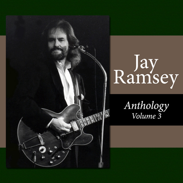 Jay Ramsey Anthology, Vol. 3