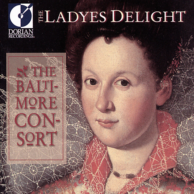 Chamber and Vocal Music (16Th-17Th Centuries) – Reade, R. / Johnson, J. Ravenscroft, T. / Morley, T. (The Ladyes Delight)