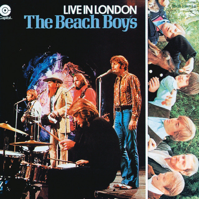 Live In London (Live In London/2001 Remastered)