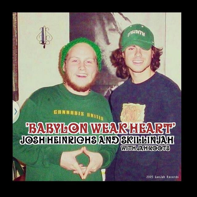 Babylon Weak Heart