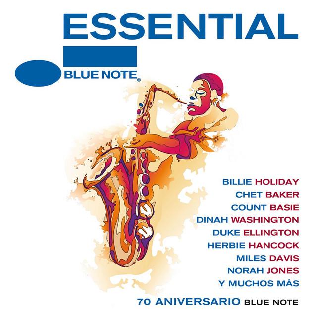 Essential Blue Note