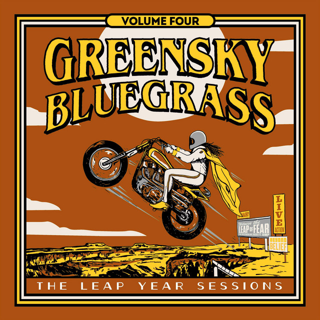 The Leap Year Sessions: Volume Four