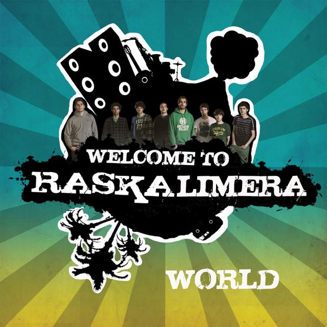 Welcome to Raskalimera World