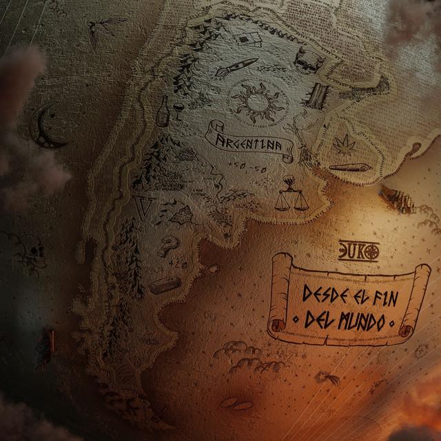 Desde el Fin del Mundo