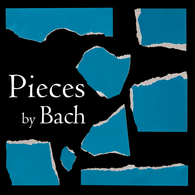 Pieces by Bach