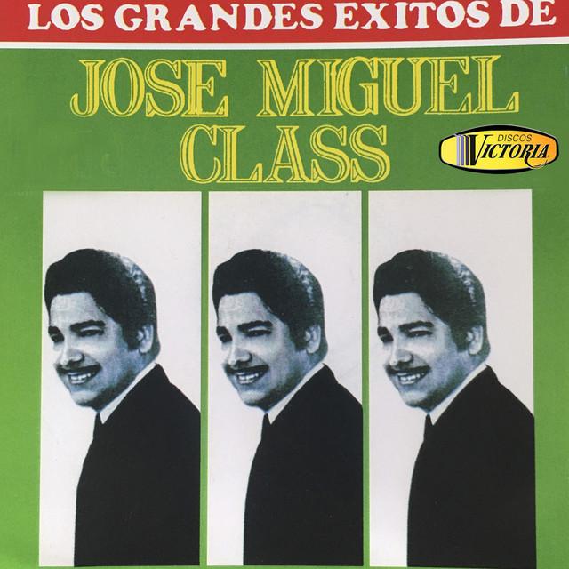 Jose Miguel Class
