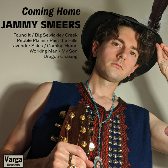 Jammy Smeers