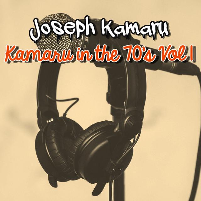Kamaru in the 70's Vol. 1