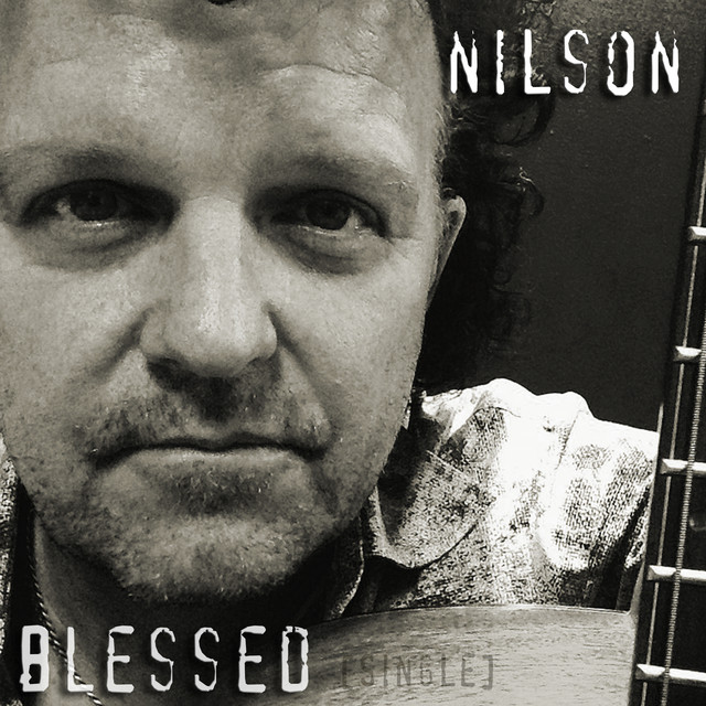 Blessed [Single]