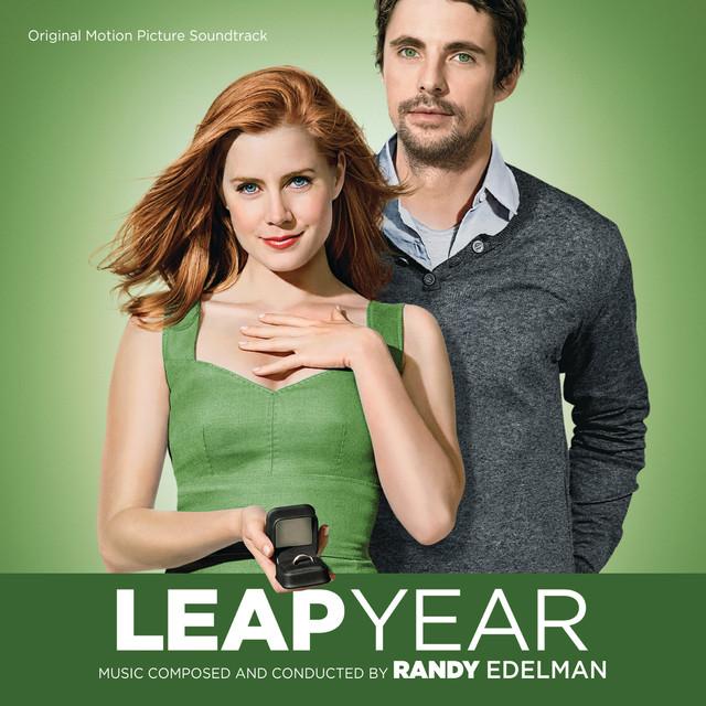 Leap Year (Original Motion Picture Soundtrack) - Album by
