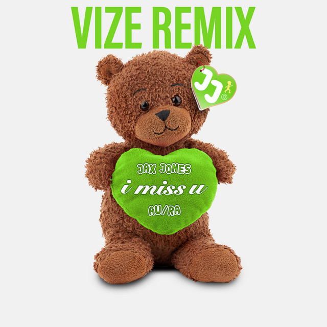 i miss u (VIZE Remix)