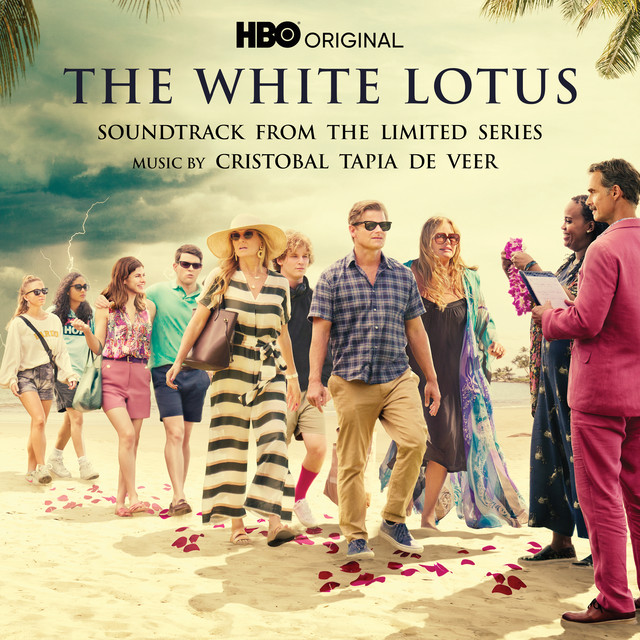 The White Lotus (Soundtrack from the HBO® Original Limited Series) - Official Soundtrack