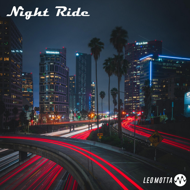 Night Ride Image