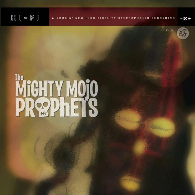 Friday Night Phone Call, a song by The Mighty Mojo Prophets