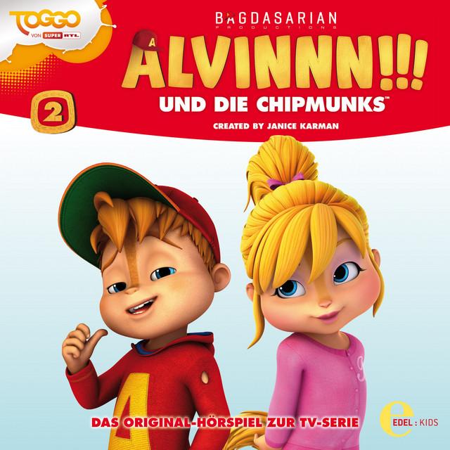 Folge 2 (Das Original-Hörspiel zur TV-Serie) Cover