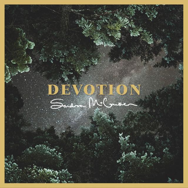Sandra McCracken - Devotion (Canyon Sessions)