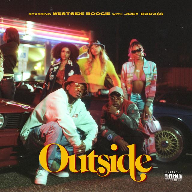 Outside (with Joey Bada$$)