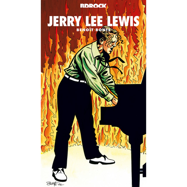 BD Music Presents Jerry Lee lewis - Wild One