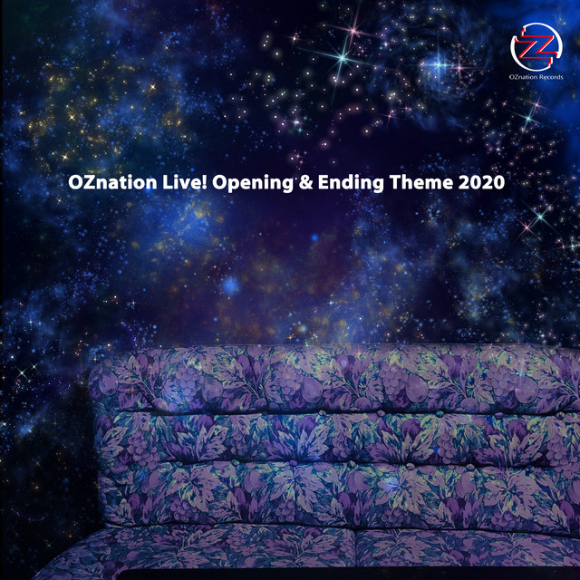 OZnation Live! Opening & Ending Theme 2020 Image