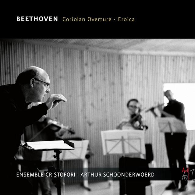 Beethoven: Coriolan Overture & Eroica