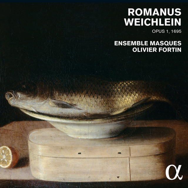 Weichlein: Opus 1, 1695