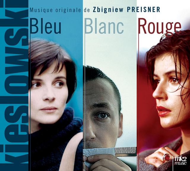 Zbigniew Preisner - Trois Couleurs: Bleu, Blanc, Rouge (Original Motion Picture Soundtrack) (2015)