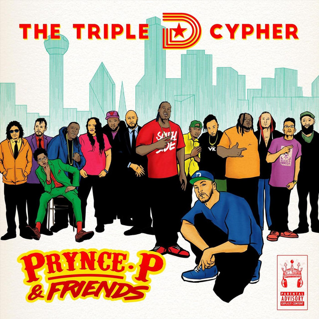 The Triple D Cypher