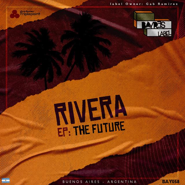 The Future - Original Mix