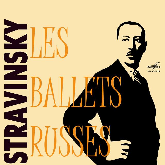 Stravinsky: Ballets (Live)