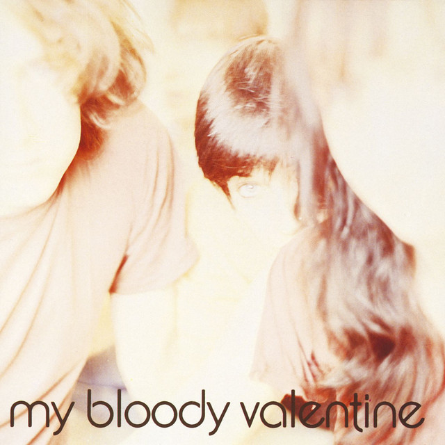 My Bloody Valentine  Isn't Anything :Replay
