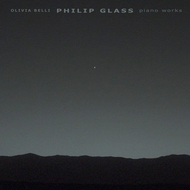 Philip Glass: Piano Works Image