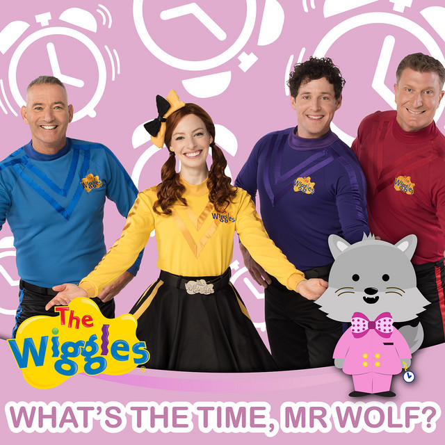 What's The Time, Mr Wolf? by The Wiggles