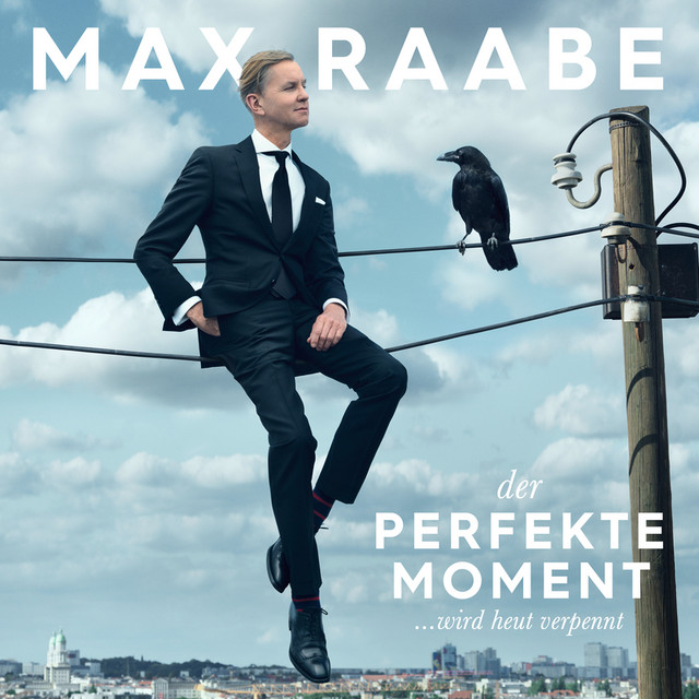 Guten Tag, liebes Glück - song by Max Raabe | Spotify