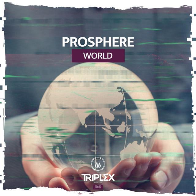 Prosphere - World Image