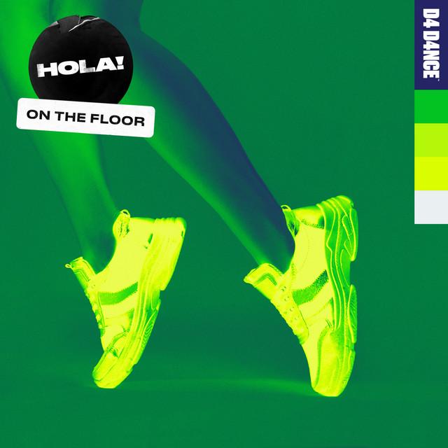 HOLA! - On The Floor
