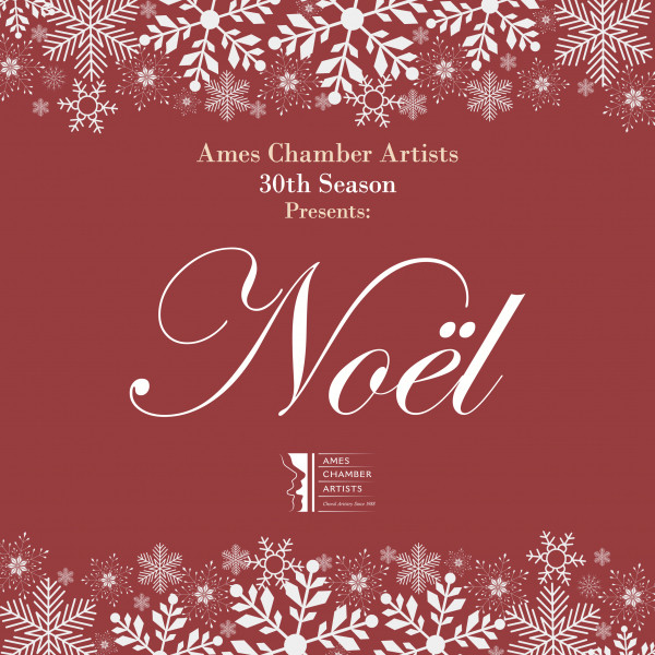 Ames Chamber Artists