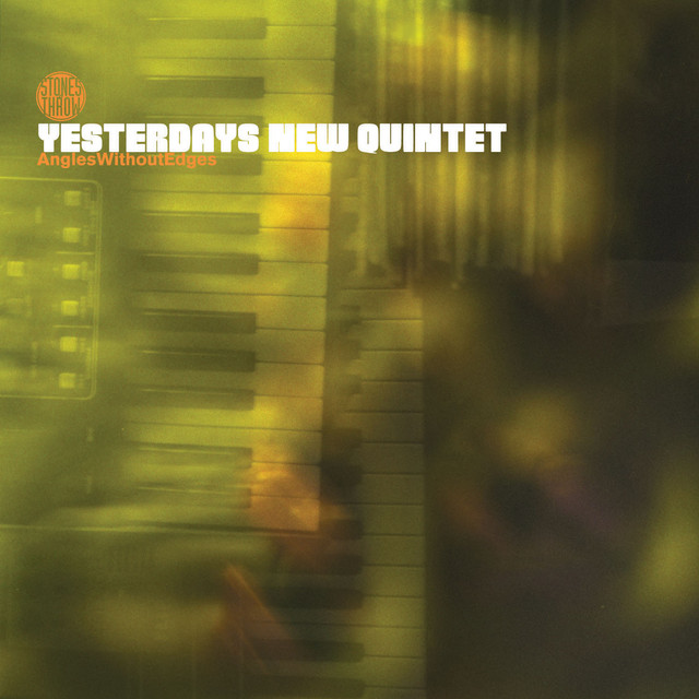 Yesterday's New Quintet