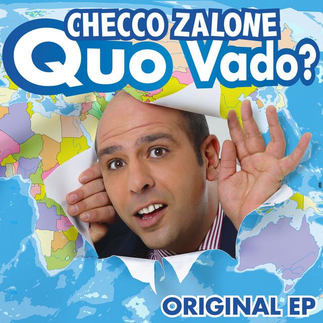 Quo vado? (Colonna sonora originale del film)