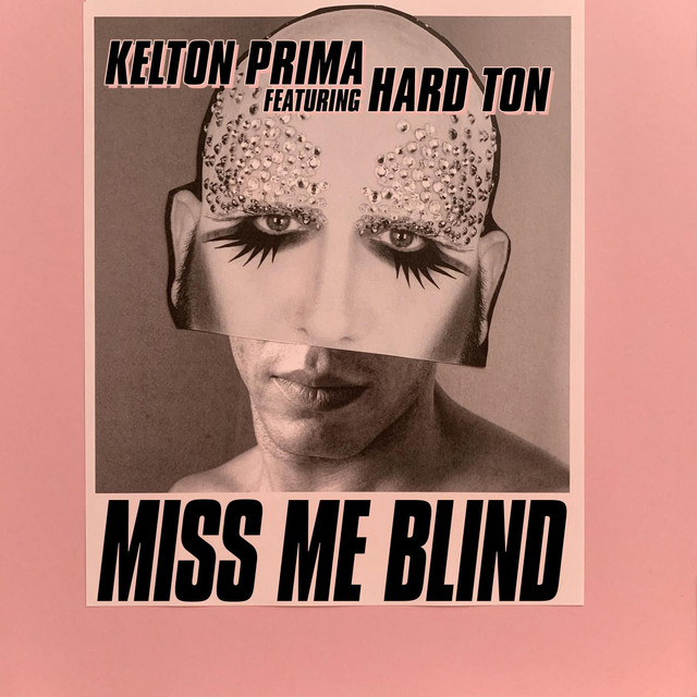 Miss Me Blind
