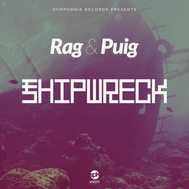 Shipwreck Image