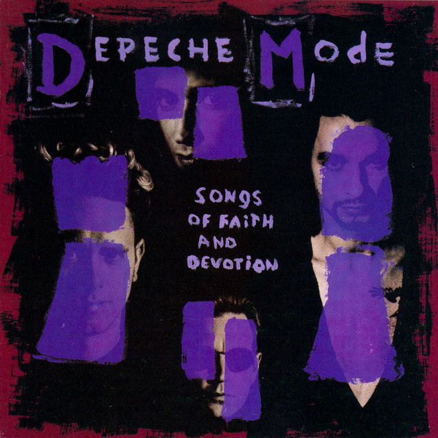 Songs of Faith and Devotion (2006 Remaster)