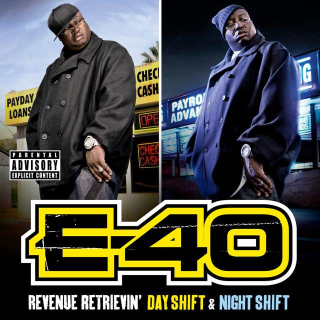 Revenue Retrievin': Day Shift & Night Shift (Deluxe)