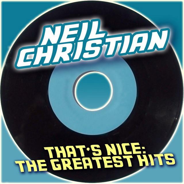 Image Neil Christian
