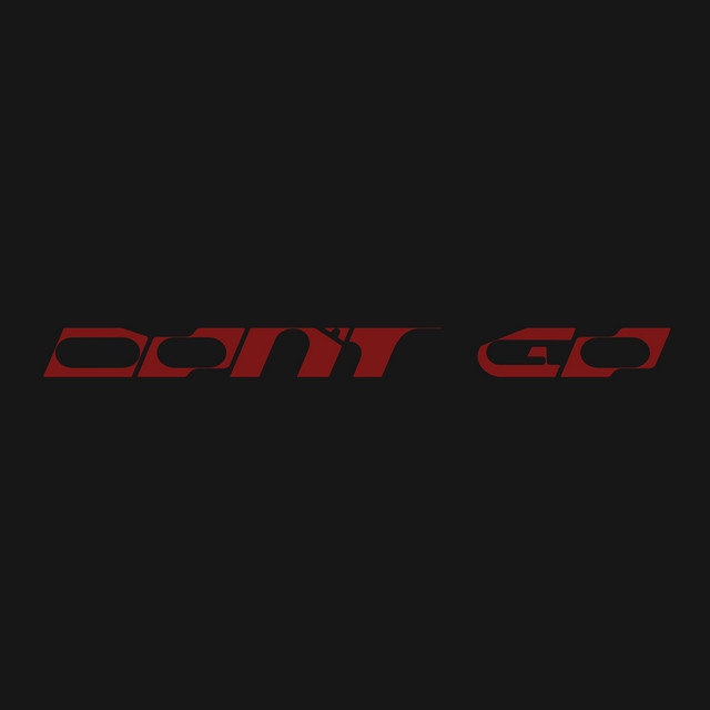 Don't Go (with Justin Bieber & Don Toliver)