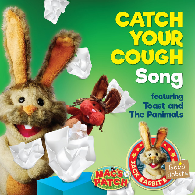 Catch Your Cough Song by Mac's Patch