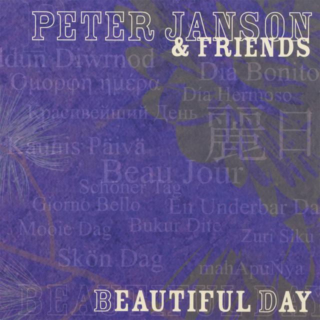 Beautiful Day (Peter Janson & Friends)
