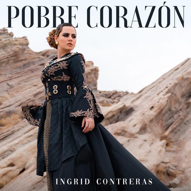Pobre Corazón album cover